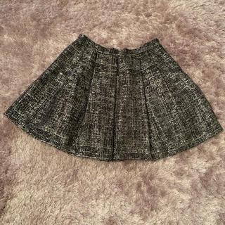 ローズバッド(ROSE BUD)のROSEBUD ローズバッド スカート (ミニスカート)
