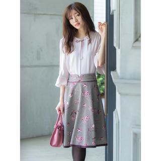 ミッシュマッシュ(MISCH MASCH)のミッシュマッシュ♡スカート(ひざ丈スカート)