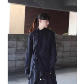 Yohji Yamamoto - 【SOSHIOTSUKI】Kimono Breasted shirts