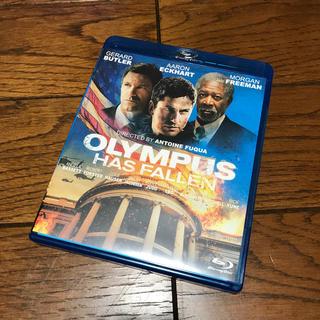エンド・オブ・ホワイトハウス【Blu-ray】(外国映画)