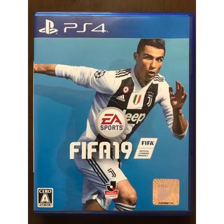 KONAMI - FIFA 19 通常版 PS4版 【送料無料】