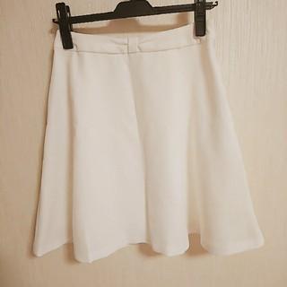 ミッシュマッシュ(MISCH MASCH)の膝丈スカート(ひざ丈スカート)
