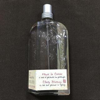 ロクシタン(L'OCCITANE)のako様専用★ロクシタン チェリーブロッサムオーデトワレ(香水(女性用))