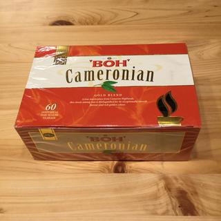 ボー(BOH)のBOH Cameronian GOLD BLEND 紅茶 Tea(茶)