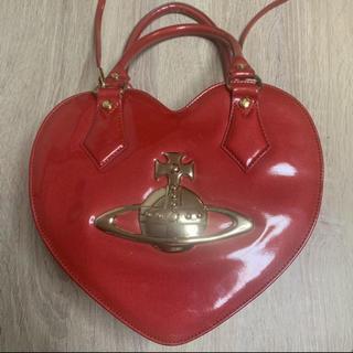 Vivienne Westwood - Vivienne Westwood ハートバック バッグ