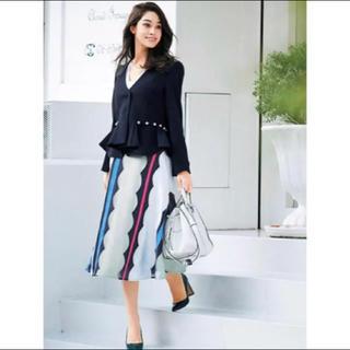 Chesty - chesty 2018SS スカラップスカート サイズ1 新品同様