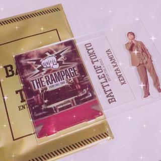 ザランページ(THE RAMPAGE)の☆ 神谷健太 アクリルスタンド ☆(男性タレント)
