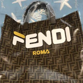 フェンディ(FENDI)のFENDI バッグ トートバッグ(トートバッグ)