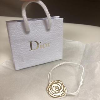 ディオール(Dior)のディオール ノベルティ セラミック ブレスレット(その他)