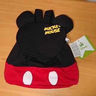 Disney - ミッキーマウス ベビー リュック