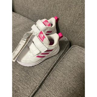 アディダス(adidas)のアディダスベビースニーカー12cm(スニーカー)
