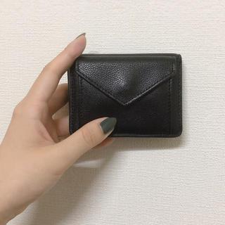 TODAYFUL - ミニウォレット ミニ財布 ペーパーウォレット