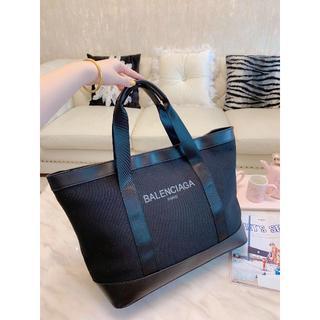 Balenciaga - 大容量 トットバッグ  BALENCIAGA  レディースバック