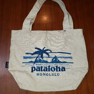 patagonia - 【Patagonia パタロハ トートバッグ】