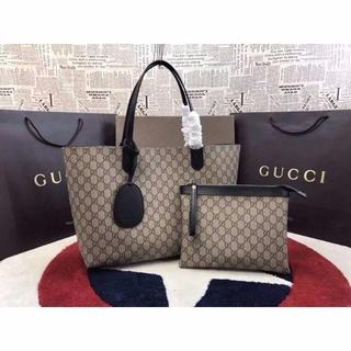 Gucci - GUCCIトートバッグ
