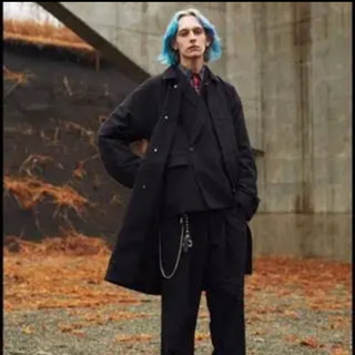 ジエダ(Jieda)のGot7ヨンジェ jieda denim coat  デニム コート ジャケット(Gジャン/デニムジャケット)