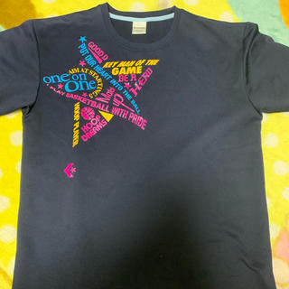 CONVERSE - バスケ Tシャツ