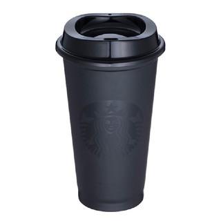 スターバックスコーヒー(Starbucks Coffee)の台湾スタバ■ブラックサイレン■kermitリユーザブルカップ■タンブラー(タンブラー)
