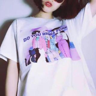 セーラームーン(セーラームーン)のセーラームーン 月野うさぎ Tシャツ(Tシャツ(半袖/袖なし))