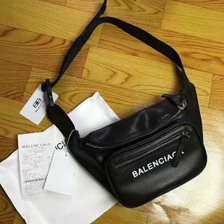 バレンシアガ(Balenciaga)のレディース ウエストバッグ BALENCIAGA ボディバック(ボディバッグ/ウエストポーチ)