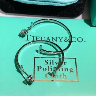 ティファニー(Tiffany & Co.)のTiffany & Co. ティファニー ピアス(ピアス)