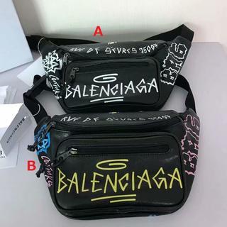 バレンシアガ(Balenciaga)の人気 ウエストバッグ BALENCIAGA ボディバック(ボディバッグ/ウエストポーチ)