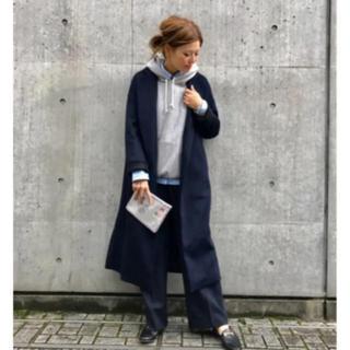 エンフォルド(ENFOLD)の美品【ENFOLD エンフォルド】トップリバーチェスターコート 36(チェスターコート)