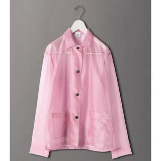 BEAUTY&YOUTH UNITED ARROWS - ROKU スケシャツ