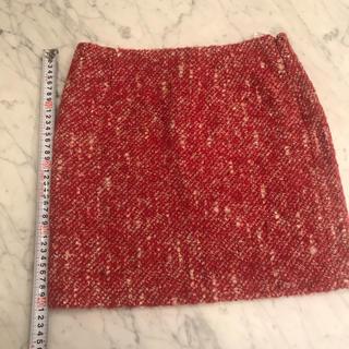 ユナイテッドアローズ(UNITED ARROWS)の美品ユナイテッドアローズスカート(その他)