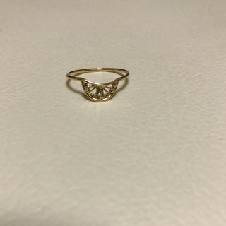 オーロラグラン(AURORA GRAN)のAURORA GRAN オーロラグラン グラナダリング(リング(指輪))