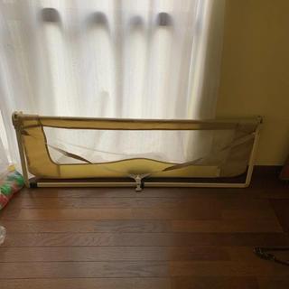 カトージ(KATOJI)のKATOJI ベッドガード(ベビーフェンス/ゲート)