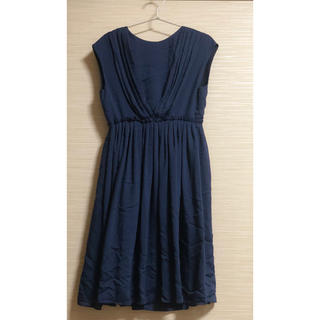 アーバンリサーチ(URBAN RESEARCH)のアーバンリサーチ ドレス(ミディアムドレス)