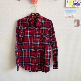 INGNI - チェックシャツ