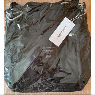 マリメッコ(marimekko)の新品 正規品 タグ付き マリメッコ pal ショルダーバッグ 男女兼用(ショルダーバッグ)