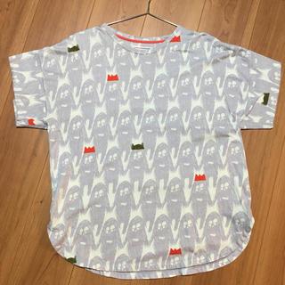 ツモリチサト(TSUMORI CHISATO)のツモリチサト オバケTシャツ (Tシャツ(半袖/袖なし))