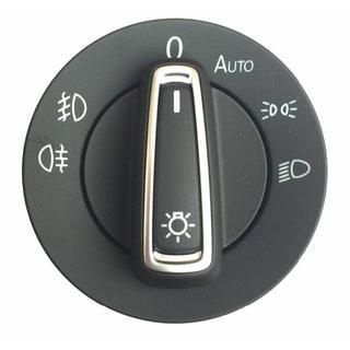 Volkswagen - VW ゴルフ 専用ヘッドライトスイッチ 光センサー ボタンモジュール