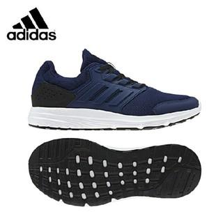 アディダス(adidas)のadidas 25.5cm アディダス メンズランニングシューズ 新品スニーカー(スニーカー)