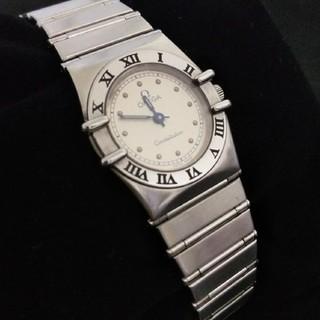 オメガ(OMEGA)のオメガ OMEGA コンステレーション クオーツ(腕時計)