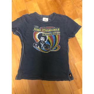 ロンハーマン(Ron Herman)のLAロンハーマン購入 ヴィンテージTロックTシャツ 男女着用可能(Tシャツ(半袖/袖なし))