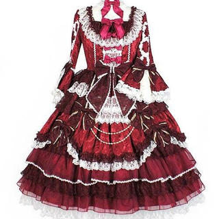Angelic Pretty - angelic pretty dressy time
