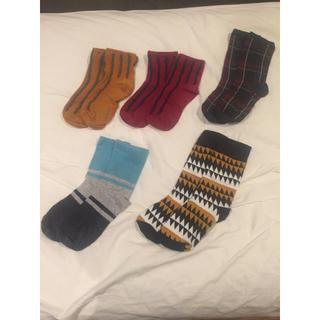 靴下屋 - [週末セール]靴下5点セット