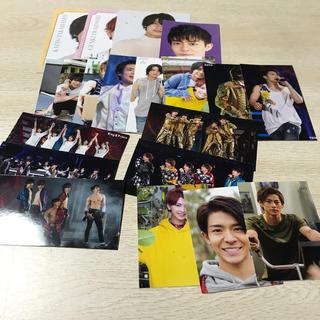 Johnny's - King&Prince 厚紙カード