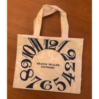 FRANCK MULLER - フランクミュラー PATISSERIE 限定 shopバック2点セット