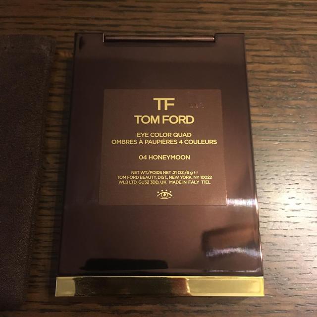 TOM FORD(トムフォード)のトムフォード◆ハネムーン コスメ/美容のベースメイク/化粧品(アイシャドウ)の商品写真