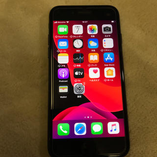 Apple - iPhone7 SIMフリー 128GB