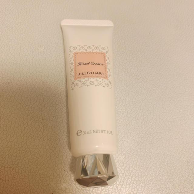 JILLSTUART(ジルスチュアート)のジルシチュアート ハンドクリーム コスメ/美容のボディケア(ハンドクリーム)の商品写真