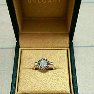 ブルガリ(BVLGARI)のBVLGARI ブルガリブルガリリング(リング(指輪))