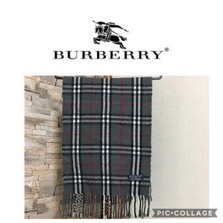 BURBERRY - Burberry ☆ ラムウール100%