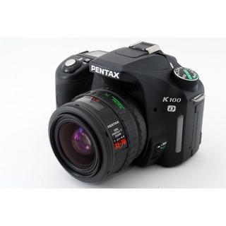 PENTAX - ★特価★ペンタックス PENTAX K100D レンズセット