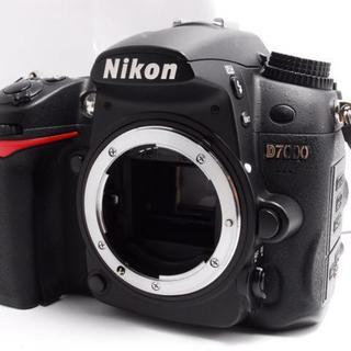 Nikon - ★超人気★Nikon ニコン D7000 ボディ